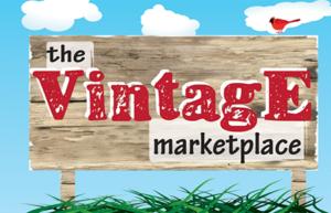 The Vintage Marketplace at Fanwood @ Fanwood Train Station Vintage Marketplace
