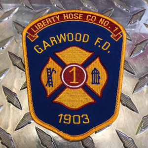 September Sloppy Joe Bingo Night at the Garwood Firehouse @ Garwood Firehouse