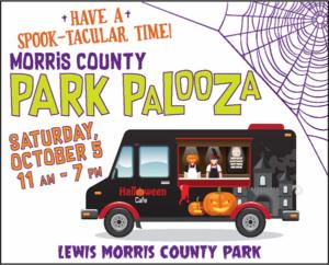 Morris County Park Palooza @ Lewis Morris County Park