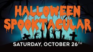 Union Township Halloween Spooktacular @ Vauxhaul & Rabkin Park