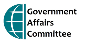 Gateway Regional Chamber of Commerce: Government Affairs Committee
