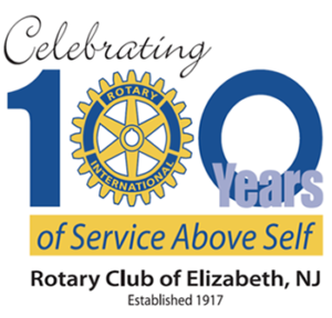 Rotary Club of Elizabeth Meeting @ The Garden Restaurant