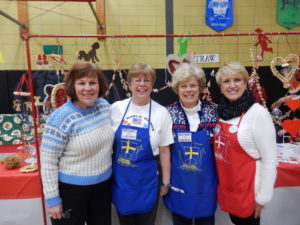 41st annual Scandinavian Import and Gift Sale @ Salt Brook School