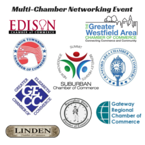Multi-Chamber Networking Event @ Galloping Hills Caterers