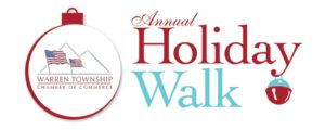 Warren Township Holiday Walk