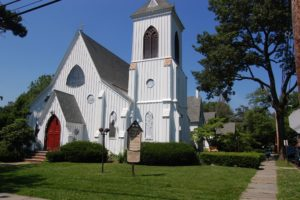 North Plainfield Craft and Vendor Fair @ Church of the Holy Cross
