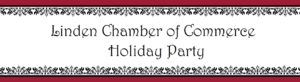 Linden Chamber of Commerce Holiday Party @ Primavera's