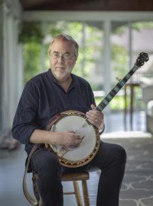 Watchung Arts Center Presents Tony Trischka, The Great Banjo Virtuoso @ Watchung Arts Center