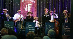 College Club of Fanwood-Scotch Plains hosts the Florian Schantz Jazz Combo @ Fanwood Presbyterian Church