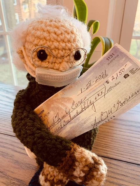 crochet Meme