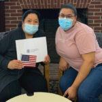 US Naturalization Test