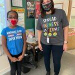 Hughes Elementary School Great Kindness Challenge
