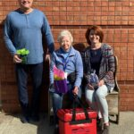 SAGE Eldercare Thanks Volunteers