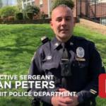 Summit Police Ryan Peters