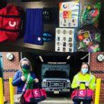 New Providence ambulances sensory tools